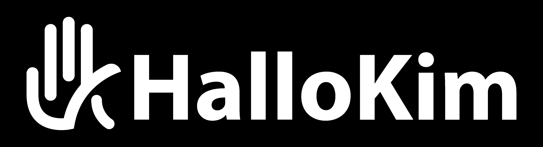 logo hallokim